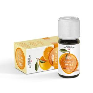 Эфирное масло Апельсин 10 мл.