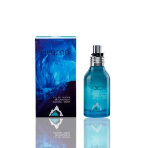 «Вива Кул» Парфюмерная вода» 75 мл