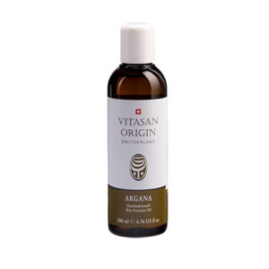 Функциональное масло для кожи «Аргана» 200 мл.